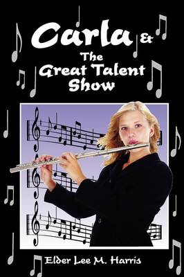 Carla & the Great Talent Show