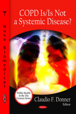 COPD is / is Not a Systemic Disease?