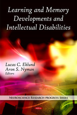 Learning & Memory Developments & Intellectual Disabilities