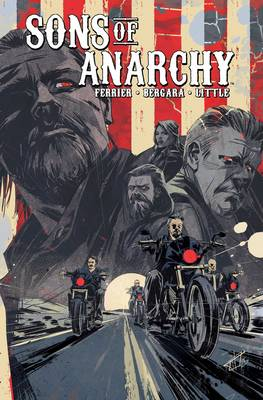 Sons Of Anarchy Vol. 6