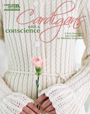 Cardigans with a Conscience