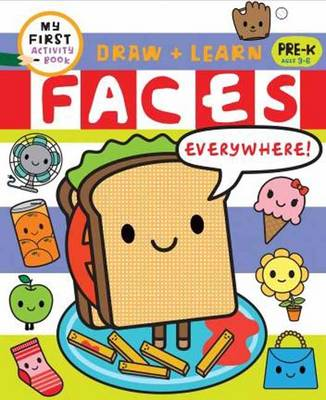 Draw + Learn: Faces Everywhere: Faces Everywhere