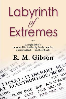 Labyrinth of Extremes: The Cam Gordon Chronicles