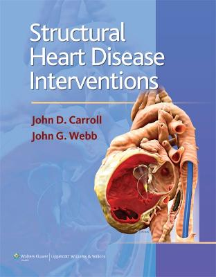 Structural Heart Disease Interventions