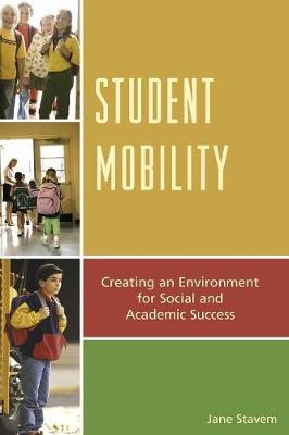 Student Mobility: Creating an Environment for Social and Academic Success