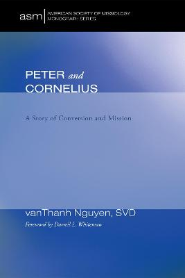 Peter and Cornelius: A Story of Conversion and Mission