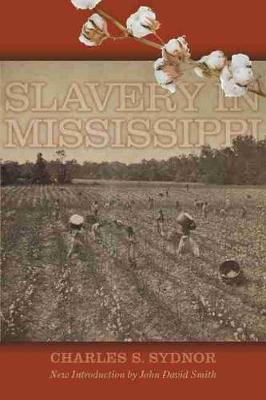 Slavery in Mississippi