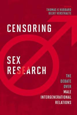 Censoring Sex Research: The Debate over Male Intergenerational Relations