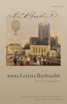 Anna Letitia Barbauld: New Perspectives