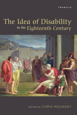 The Idea of Disability in the Eighteenth Century