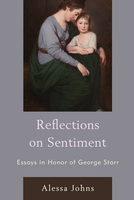 Reflections on Sentiment: Essays in Honor of George Starr
