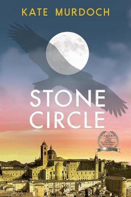 Stone Circle: Is the Ability to Read Minds a Blessing or a Curse?