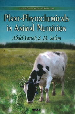 Plant-Phytochemicals in Animal Nutrition