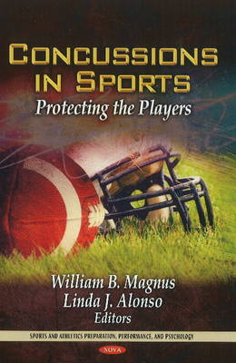 Concussions in Sports: Protecting the Players