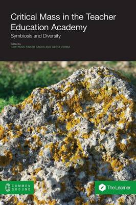 Critical Mass in the Teacher Education Academy: Symbiosis and Diversity