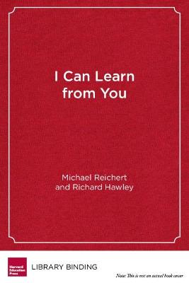 I Can Learn from You: Boys as Relational Learners