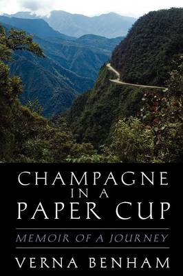 Champagne in a Paper Cup