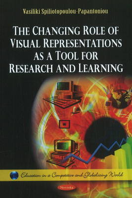 Changing Role of Visual Representations as a Tool for Research & Learning