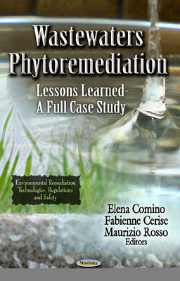 Wastewaters Phytoremediation: Lessons Learned -- A Full Case Study