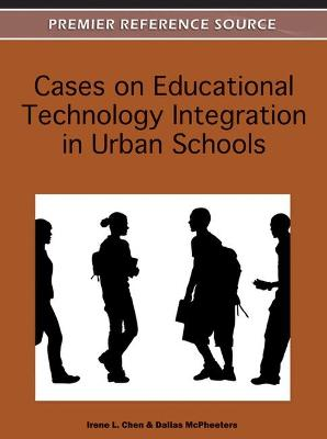 a description of the integration of technology and education