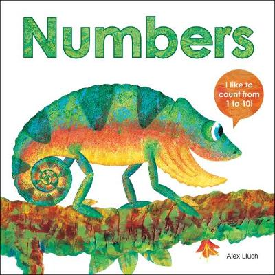 Numbers: I Like to Count from 1 to 10!: I Like to Count from 1 to 10!