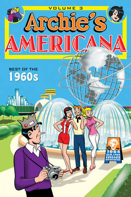Archie Americana Volume 3 Best Of The 1960S