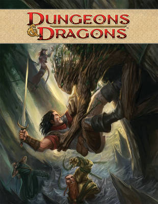 Dungeons & Dragons: Volume 2: First Encounters
