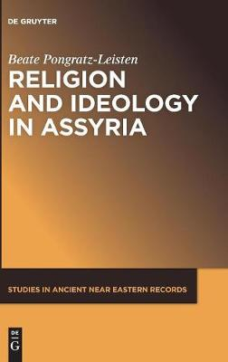 Religion and Ideology in Assyria