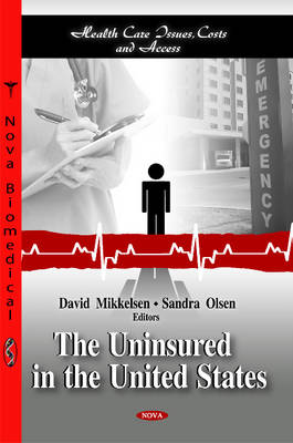 Uninsured in the United States