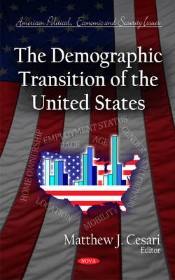 Demographic Transition of the United States