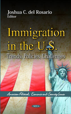 Immigration in the US: Trends, Policies, Challenges