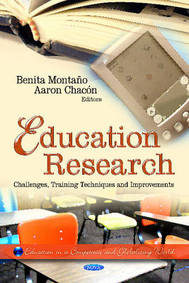Education Research: Challenges, Training Techniques & Improvements