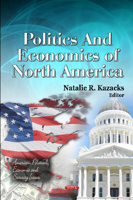 Politics & Economics of North America