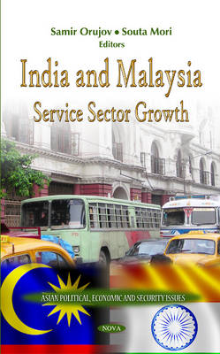India & Malaysia: Service Sector Growth