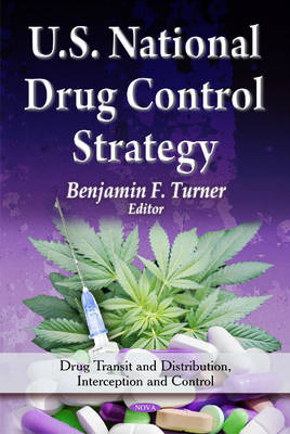 U.S. National Drug Control Strategy