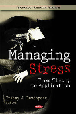Managing Stress: From Theory to Application