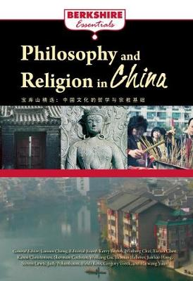 Philosophy and Religion in China