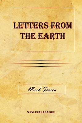 Letters from the Earth
