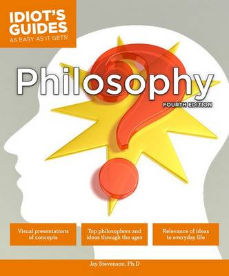 Idiot's Guides: Philosophy