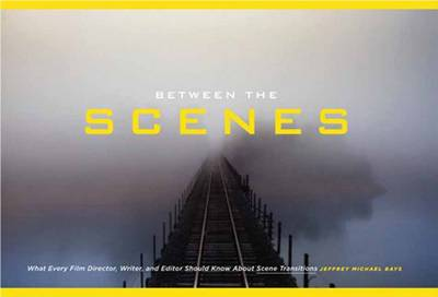Between the Scenes: What Every Film Director, Writer, and Editor Should Know about Scene Transitions