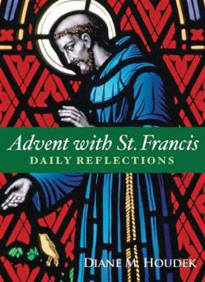 Advent with St Francis: Daily Reflections
