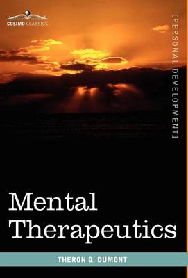 Mental Therapeutics