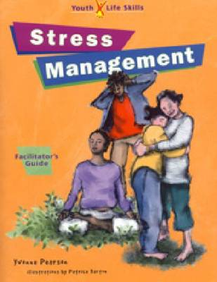 Youth Life Skills Stress Management Collection: Middle School/Junior High