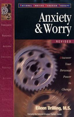 REBT: Anxiety & Worry