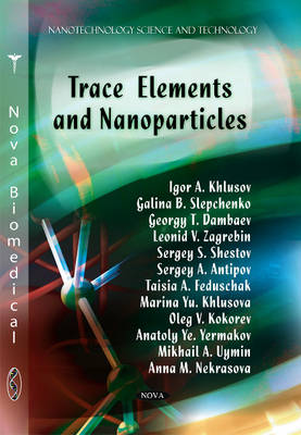 Trace Elements & Nanoparticles