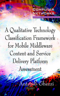 Mobile Middleware Content & Service Delivery Platforms Assessment