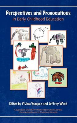 Perspectives and Provocations in Early Childhood Education (HC)