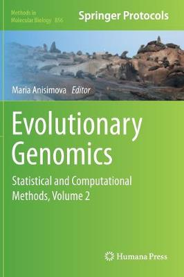 Evolutionary Genomics: Statistical and Computational Methods, Volume 2