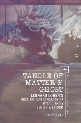 Tangle of Matter & Ghost