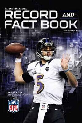 NFL Record and Fact Book: 2014